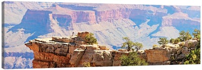 Grand Canyon Panorama III Canvas Art Print