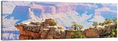 Grand Canyon Panorama III Canvas Art Print