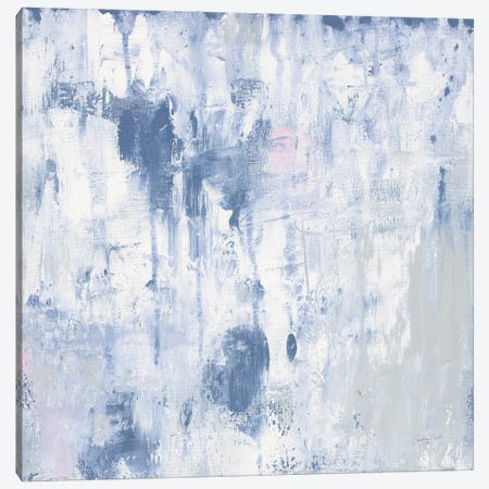 White Out II Canvas Print #COP48} by Courtney Prahl Canvas Art Print
