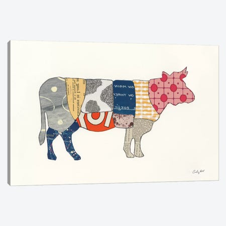 From the Butcher III Canvas Print #COP6} by Courtney Prahl Canvas Art