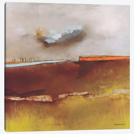 Fascinating Landscape I Canvas Print #COR1} by Emiliana Cordaro Art Print