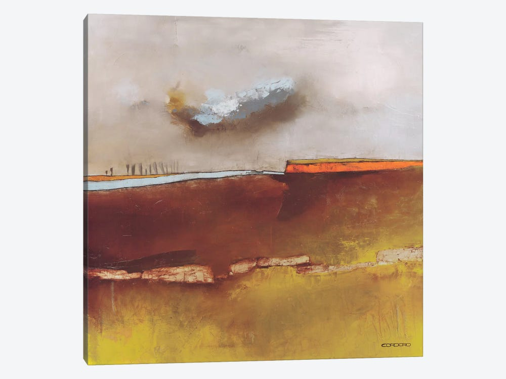 Fascinating Landscape I by Emiliana Cordaro 1-piece Canvas Wall Art