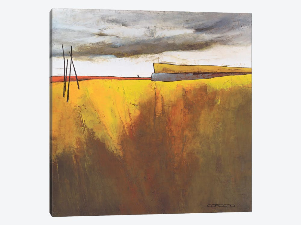 Fascinating Landscape II by Emiliana Cordaro 1-piece Canvas Art Print