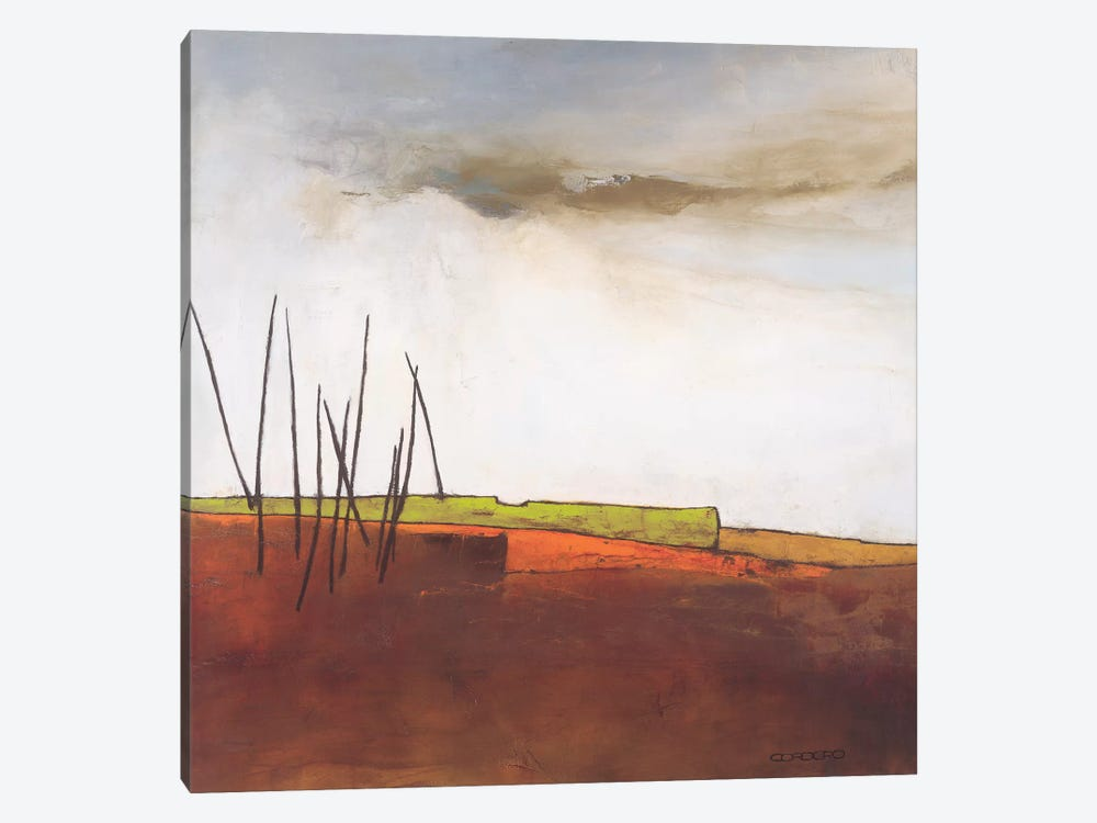 Fascinating Landscape III by Emiliana Cordaro 1-piece Canvas Wall Art