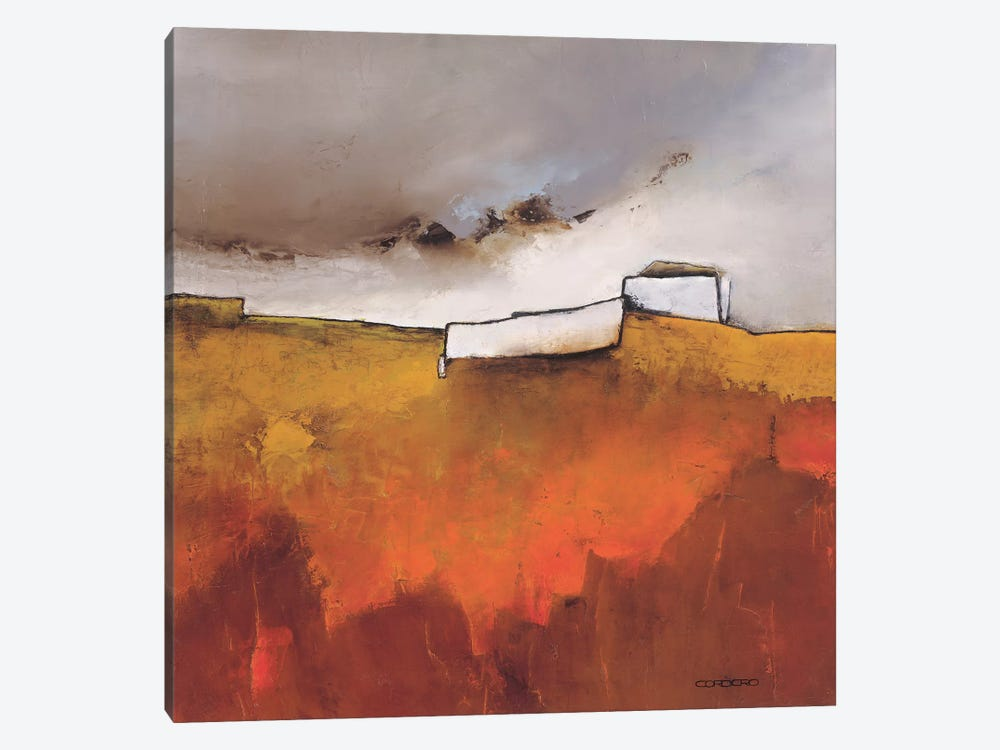 Fascinating Landscape IV by Emiliana Cordaro 1-piece Canvas Art Print