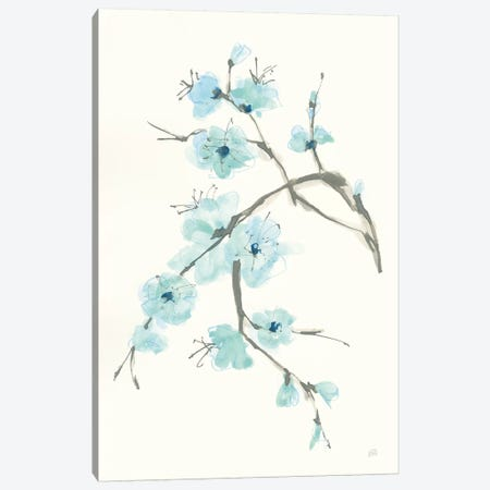 Tinted Branch II Canvas Print #CPA132} by Chris Paschke Canvas Art