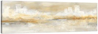 City Essence I Canvas Art Print