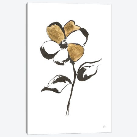 Leafed III Canvas Print #CPA215} by Chris Paschke Canvas Art