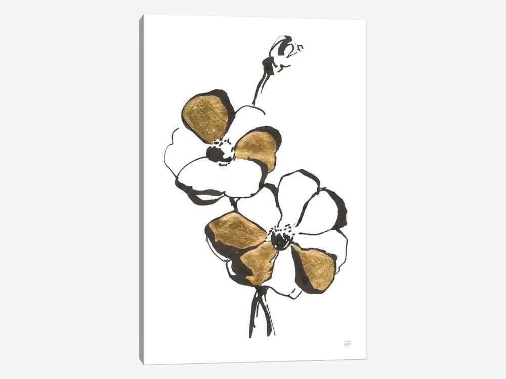 Leafed IV by Chris Paschke 1-piece Art Print