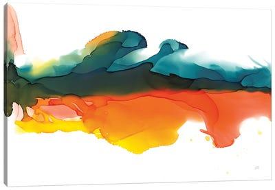Hills Canvas Art Print