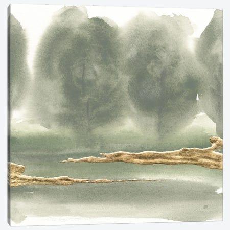 Gold Earth V Canvas Print #CPA292} by Chris Paschke Canvas Print