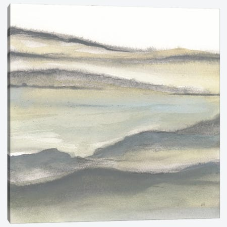 Valleyscape II Canvas Print #CPA325} by Chris Paschke Canvas Wall Art