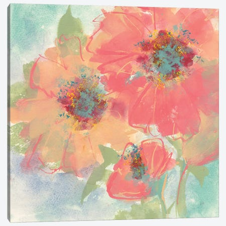 Copper Kettle II Canvas Print #CPA33} by Chris Paschke Canvas Art