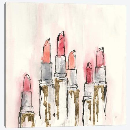 Fashion First III Canvas Print #CPA44} by Chris Paschke Canvas Artwork