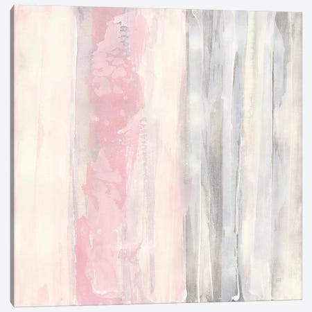 Whitewashed Blush II Canvas Print #CPA51} by Chris Paschke Canvas Art