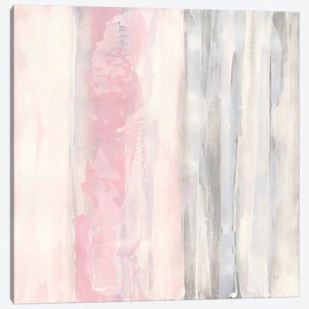 Whitewashed Blush II Canvas Print #CPA51} by Chris Paschke Canvas Art