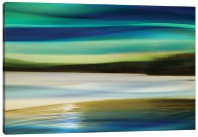 Skylight I Canvas Art Print