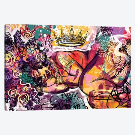 Radiance Canvas Print #CPL5} by Justin Copeland Canvas Artwork