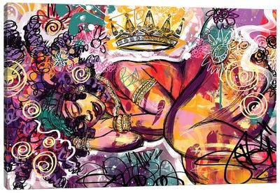Radiance Canvas Art Print