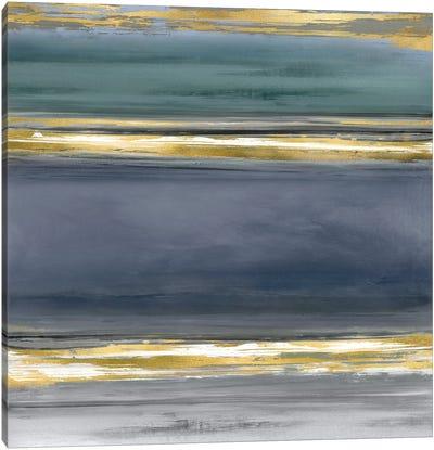 Parallels Canvas Art Print