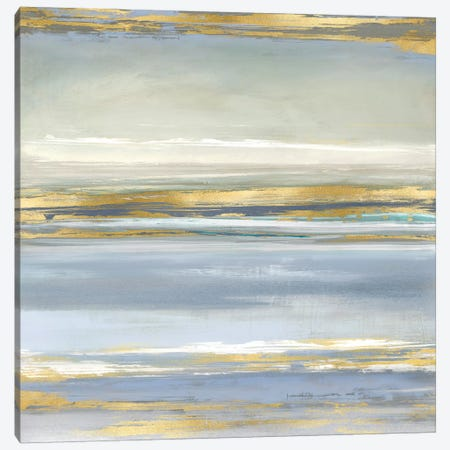 Subtle Reflections Canvas Print #CRB18} by Allie Corbin Canvas Art