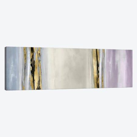 Vertical Motion 3-Piece Canvas #CRB21} by Allie Corbin Canvas Art Print