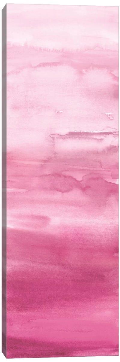 Blush Blend Canvas Art Print