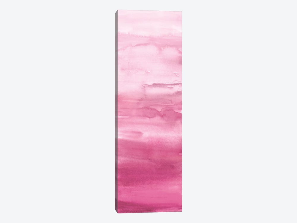 Blush Blend by Allie Corbin 1-piece Canvas Wall Art