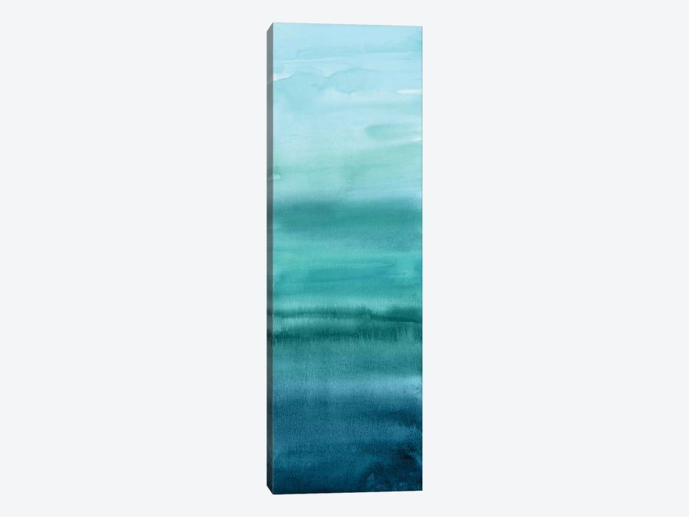 Cerulean Blend by Allie Corbin 1-piece Canvas Art Print