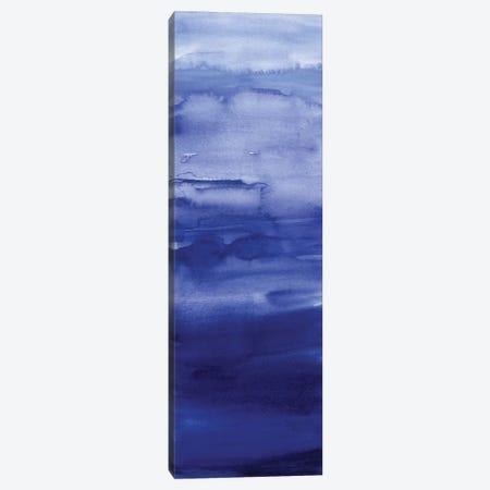 Indigo Blend Canvas Print #CRB24} by Allie Corbin Canvas Artwork