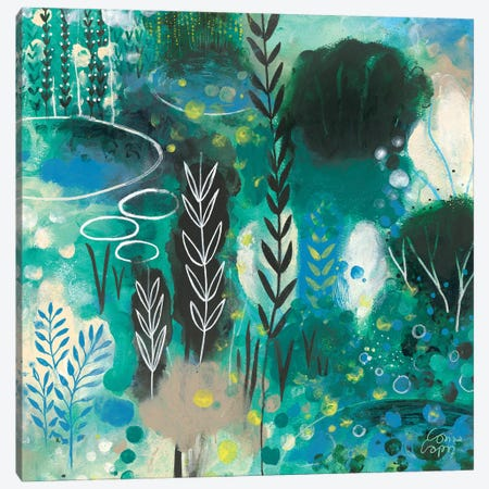 Silently Canvas Print #CRC16} by Corina Capri Canvas Wall Art