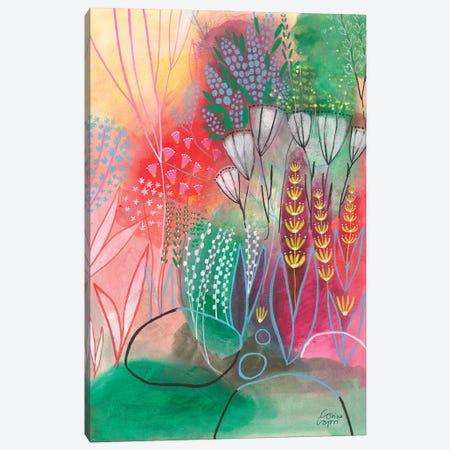 Dream With Me Canvas Print #CRC18} by Corina Capri Canvas Art Print