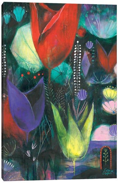 Divine Order Canvas Art Print