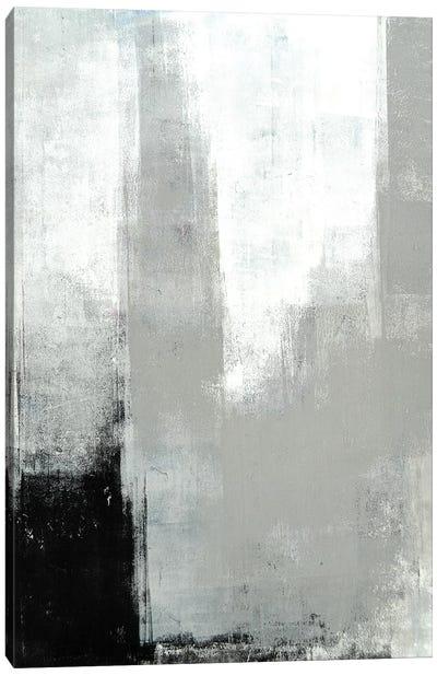 Delayed Canvas Art Print