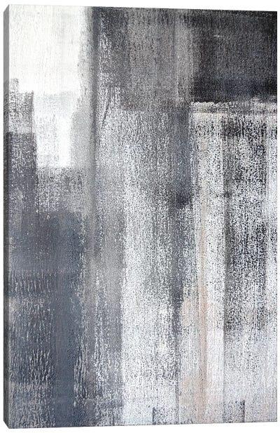 Downpour Canvas Art Print