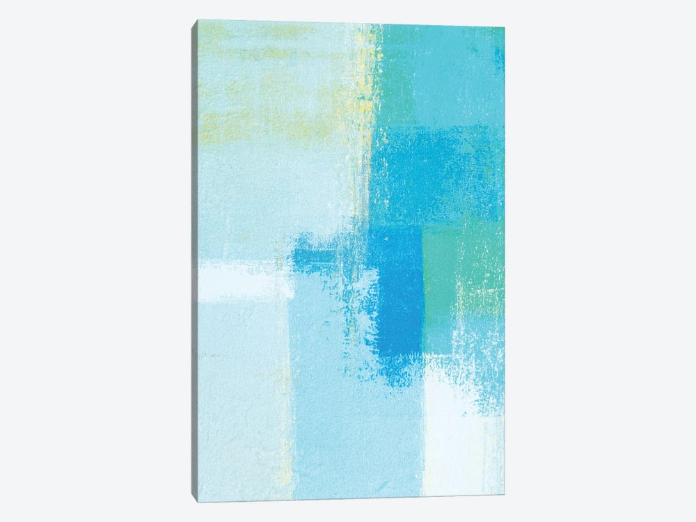 Drift by CarolLynn Tice 1-piece Canvas Art