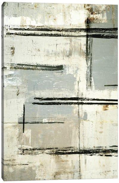 Grip Canvas Art Print