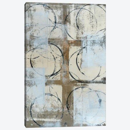 Grounded 3-Piece Canvas #CRL21} by CarolLynn Tice Canvas Art Print