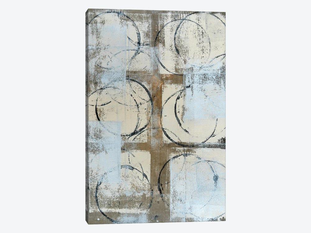 Grounded by CarolLynn Tice 1-piece Canvas Art