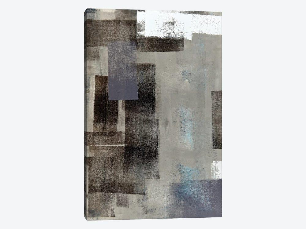 Initiate by CarolLynn Tice 1-piece Canvas Print
