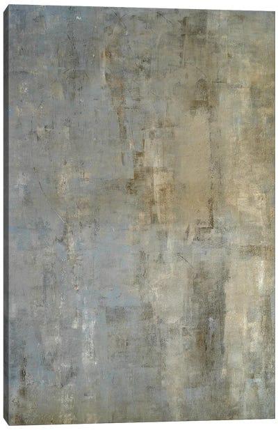 Overlooked Canvas Art Print