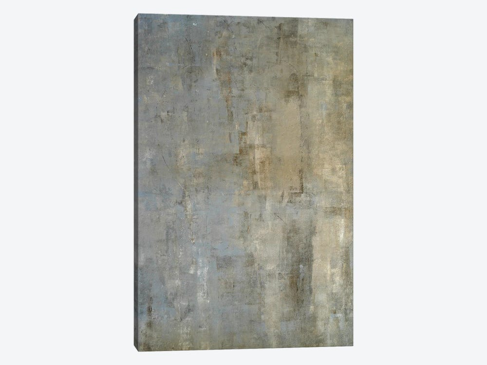 Overlooked by CarolLynn Tice 1-piece Canvas Artwork