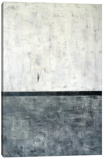 Overwhelm Canvas Art Print