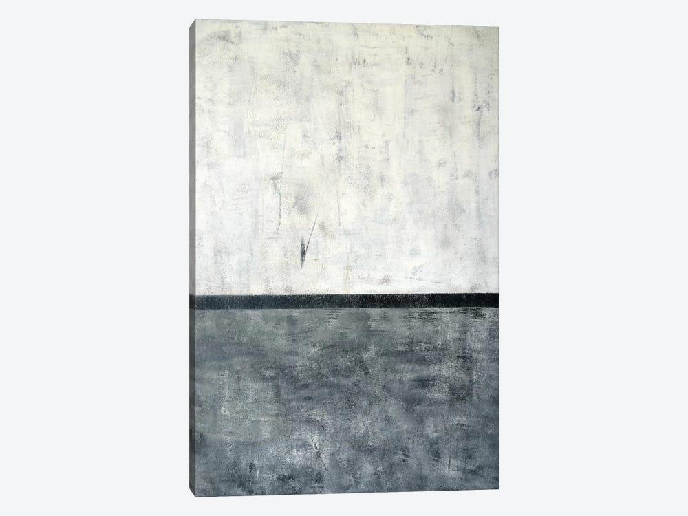 Overwhelm by CarolLynn Tice 1-piece Canvas Print