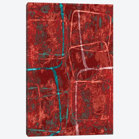 Pressured Canvas Print #CRL37} by CarolLynn Tice Canvas Print