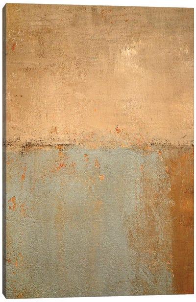 Set Aside Canvas Art Print