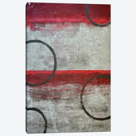 Streamlined Canvas Print #CRL50} by CarolLynn Tice Canvas Artwork