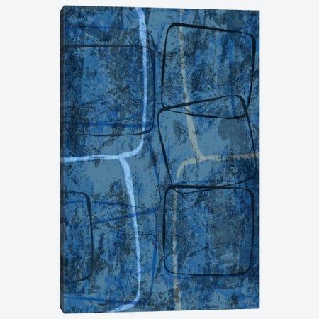 Stumble 3-Piece Canvas #CRL51} by CarolLynn Tice Canvas Artwork