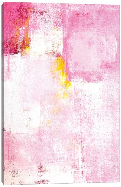 Sugar Coded Canvas Art Print