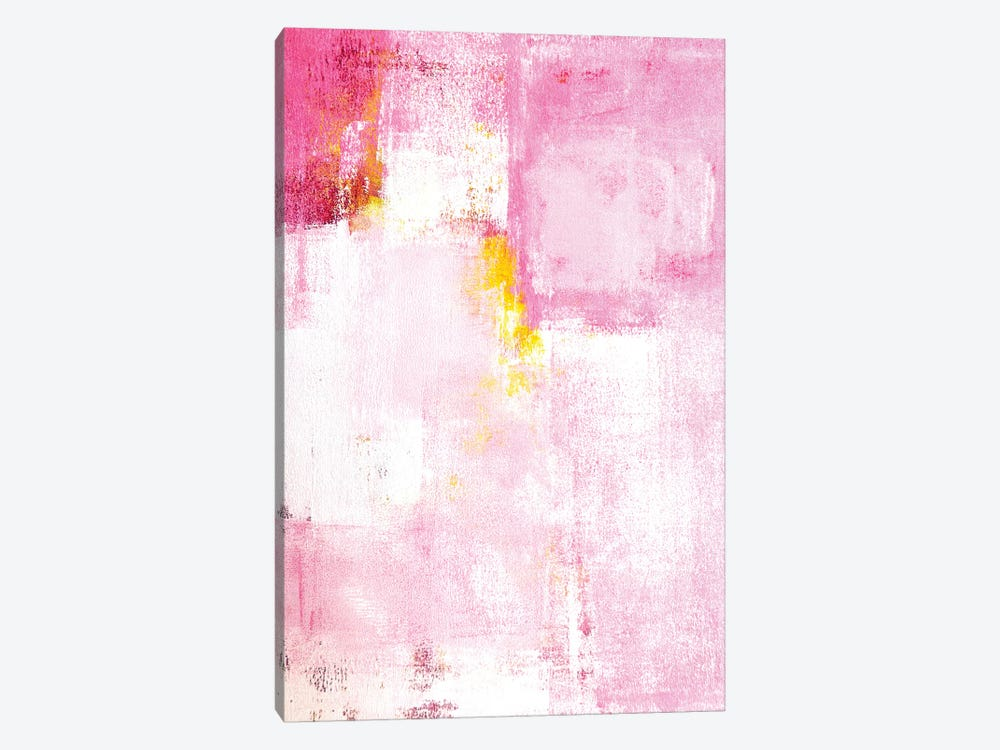 Sugar Coded by CarolLynn Tice 1-piece Canvas Artwork